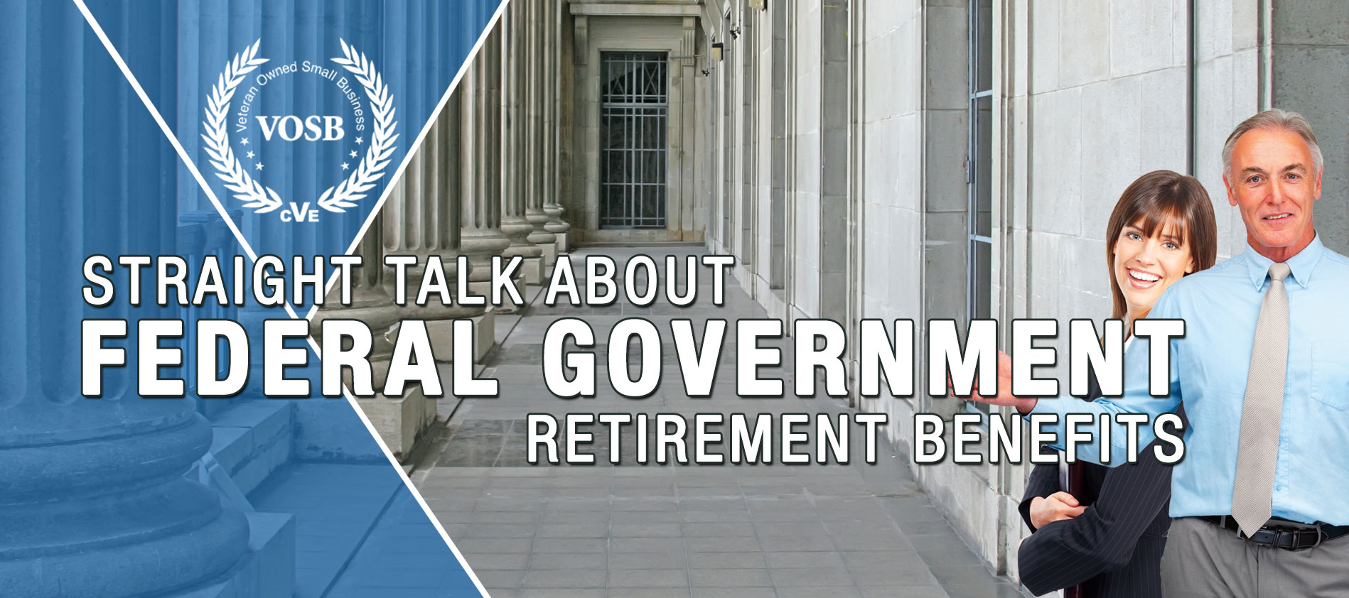 Federal Employees Retirement & Benefits